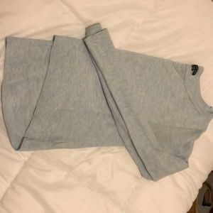 Periwinkle American Eagle sweater